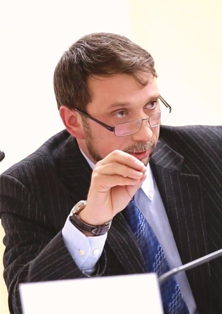 Кузьмин Олег Анатольевич